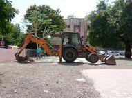ધોરાજીની સિવિલમાં 500 લિટરની કેપેસિટીનો ઓક્સિજન પ્લાન્ટ બનશે ધોરાજી,Dhoraji - Divya Bhaskar