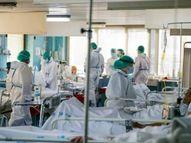 અમદાવાદની કોવિડ હોસ્પિટલોમાં ઈન્કમટેક્સના અધિકારીઓએ દર્દી બનીને મુલાકાત લેવાનું શરૂ કર્યું|અમદાવાદ,Ahmedabad - Divya Bhaskar