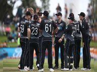 ન્યૂઝીલેન્ડને પિચને કારણે ફાયદો, તેના ફાસ્ટ બોલરો વિરુદ્ધ આપણા 5 બેટ્સમેનની સરેરાશ 50થી પણ ઓછી|ક્રિકેટ,Cricket - Divya Bhaskar