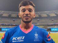 ભાવનગરના ક્રિકેટર ચેતન સાકરિયાના પિતાનું કોરોનાથી નિધન, છેલ્લા 11 દિવસથી ખાનગી હોસ્પિટલમાં સારવાર હેઠળ હતા|ક્રિકેટ,Cricket - Divya Bhaskar