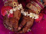 અખાત્રીજ આવતાં ખેડા જિલ્લામાં બાળ લગ્ન ન થાય તે માટે સરકારી તંત્ર એલર્ટ નડિયાદ,Nadiad - Divya Bhaskar