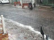 રાજ્યમાં વાવાઝોડાની અસર, ભાવનગરના ત્રણ બંદરો અને અમરેલીના જાફરાબાદમાં 4 નંબરનું તો જામનગરનાં બંદરો પર 2 નંબરનું સિગ્નલ|અમરેલી,Amreli - Divya Bhaskar