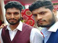 પોસ્ટ કોવિડ બીમારીએ ઘાતક સ્વરૂપ ધારણ કર્યું, 22 કલાકમાં બંને ભાઈઓનું નિધન; પરિવારમાં શોકની લાગણી પ્રસરી ઈન્ડિયા,National - Divya Bhaskar