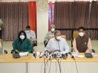 તાઉતે વાવાઝોડા સામે PGVCLની 585 ટીમ તૈનાત, 391 કોવિડ હોસ્પિટલમાં દર્દીઓ માટે જનરેટર મુકાયા|રાજકોટ,Rajkot - Divya Bhaskar