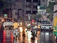 જામનગરમાં સોમવારે મોડીસાંજથી મંગળવારે સવાર સુધીમાં ત્રાટકી શકે છે|જામનગર,Jamnagar - Divya Bhaskar