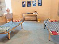 ખંભાળિયા તાલુકાના ઠાકર શેરડી, ખોખરી, ભાણ ખોખરી ગામે 57 કેસ, 21 લોકોના મોત|જામનગર,Jamnagar - Divya Bhaskar