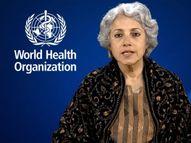 WHOનાં પ્રમુખ વૈજ્ઞાનિક ડૉ. સૌમ્યાએ ભારતમાં મહામારી અંગે નવી ચેતવણી આપી, કહ્યું- આગામી લહેર વધુ ઘાતક હોઈ શકે છે ઈન્ડિયા,National - Divya Bhaskar