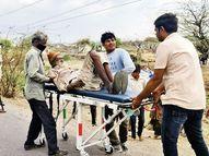 3 દિવસ માટે ઓક્સિજન રિઝર્વ, 175 ICU ઓન વ્હીલ એલર્ટ પર, 2 લાખનું સ્થળાંતર|અમદાવાદ,Ahmedabad - Divya Bhaskar