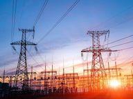 नगर पालिका पर बिजली बिल के 1.75 करोड़ बकाया, कार्यालय का कनेक्शन काटा|छतरपुर (मध्य प्रदेश),Chhatarpur (MP) - Dainik Bhaskar