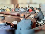 मतदाता सूचियों के पुनर्निरीक्षण के लिए 15 दिसंबर तक चलेगा विशेष अभियान|नरवाना,Narwana - Dainik Bhaskar