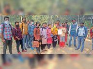 प्रमोट हुए विद्यार्थियों की परीक्षा लेने का फरमान बन रहा परेशानी का सबब|जींद,Jind - Dainik Bhaskar