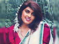 10 साल के फिल्मी करियर में सिल्क स्मिता ने की थी 500 फिल्में, 36 साल की उम्र में पंखे से झूलती मिली थी लाश|बॉलीवुड,Bollywood - Dainik Bhaskar