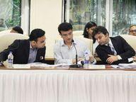 रणजी पर लिया जा सकता है फैसला, मिनी ऑक्शन पर भी हो सकती है चर्चा|क्रिकेट,Cricket - Dainik Bhaskar