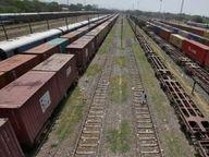 1 करोड़ की घूस के साथ रेलवे अफसर अरेस्ट; नॉर्थ ईस्ट कॉरीडोर में काम दिलाने के लिए ली थी रिश्वत|देश,National - Dainik Bhaskar
