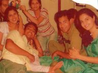 अंडरवर्ल्ड डॉन अबू सलेम को देखते ही दिल दे बैठीं थीं मोनिका बेदी, 4 साल जेल की हवा खाकर बर्बाद कर लिया था करियर|बॉलीवुड,Bollywood - Dainik Bhaskar