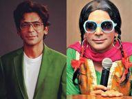 जसपाल भट्टी ने पहचाना था टैलेंट, क्लासमेट के हावभाव देखकर आया सुनील को गुत्थी का आइडिया और बन गए स्टार|बॉलीवुड,Bollywood - Dainik Bhaskar