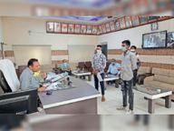 पीजी में प्रवेश के लिए एक और मौका, 25 जनवरी तक ले सकते हैं प्रवेश, ऑफलाइन होगी प्रक्रिया सोनीपत,Sonipat - Dainik Bhaskar