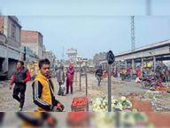 शहर की सड़कों से हटेगा अतिक्रमण, बाजार के निकट मिलेगी वाहन पार्किंग की सुविधा|करनाल,Karnal - Dainik Bhaskar