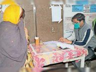 58.6% ने लगवाई वैक्सीन, शाढ़ौरा टॉप पर व अशोकनगर रहा फिसड्डी अशोकनगर,Ashoknagar - Dainik Bhaskar