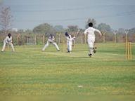 हाेशंगाबाद ने हरदा को हराया; नर्मदापुरम संभाग क्रिकेट एसाेसिएशन के तत्वावधान में चल रही सीनियर गर्ल्स जिला क्रिकेट स्पर्धा|होशंगाबाद,Hoshangabad - Dainik Bhaskar