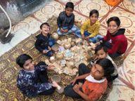 6 दिन में जिले से एकत्रित हुए 7.75 कराेड़ रुपए, कूपन अभियान 1 फरवरी से होगा शुरू|पाली,Pali - Dainik Bhaskar