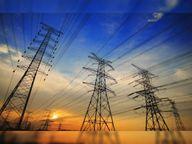 जेबीवीएनएल के नए सबस्टेशन से मार्च से सिंदरी हर्ल काे मिलने लगेगी बिजली, 24 घंटे बिजली आपूर्ति को कांड्रा ग्रिड से सबस्टेशन काे जाेड़ने की याेजना|धनबाद,Dhanbad - Dainik Bhaskar