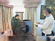 साइबर बुलिंग, एटीएम फ्रॉड, गलत तरीके से केस में फंसाने व जमीन विवाद से जुड़े 50 से अधिक मामलों की हुई सुनवाई|जहानाबाद,Jehanabad - Dainik Bhaskar