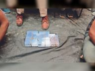 दो कुख्यात तस्करों को 20-25 हथियारबंद जवानों ने घर में घेरा, भागने के लिए पुलिस पर 4 राउंड फायर किए, फिर सरेंडर|बाड़मेर,Barmer - Dainik Bhaskar