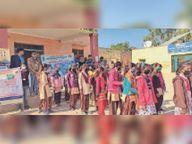 सुकन्या समृद्धि योजना बालिकाओं के आर्थिक संवर्धन के लिए वरदान: सेजू|बाड़मेर,Barmer - Dainik Bhaskar