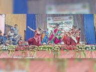 गणतंत्र दिवस पर नगर भवन में होगा भव्य सांस्कृतिक कार्यक्रम, प्रतिभागी चयनित|मोतिहारी,Motihari - Dainik Bhaskar