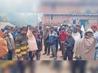 पांच कट्ठे जमीन के विवाद में बेटे ने पिता को लाठी-डंडे से पीट-पीटकर मार डाला, गिरफ्तार|औरंगाबाद (बिहार),Aurangabad (Bihar) - Dainik Bhaskar
