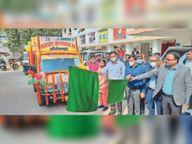 भूकंप रोधी मकान बनाना आवश्यक: डीएम|औरंगाबाद (बिहार),Aurangabad (Bihar) - Dainik Bhaskar