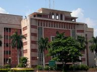 सचिव स्तर के अफसर मनीष सिंह, राघवेंद्र सिंह, सुखवीर सिंह व गुलशन बामरा बने प्रमुख सचिव, विभाग नहीं बदले|भोपाल,Bhopal - Dainik Bhaskar