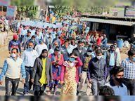 स्वच्छता के स्व-मूल्यांकन में 6000 में से मिले 3015 अंक, पिछले साल से 21 कम|राजगढ़ (भोपाल),Rajgarh (Bhopal) - Dainik Bhaskar