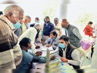 डे-केयर सेंटर बनेगा; पेंशनर बिता सकेंगे समय, अगले माह तक विकसित करेंगे|राजगढ़ (भोपाल),Rajgarh (Bhopal) - Dainik Bhaskar