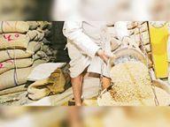 राशन की अस्थाई दुकानों को बनाया स्थाई, हर 6 माह में कागजों में कर देते हैं फेरबदल|बांसवाड़ा,Banswara - Dainik Bhaskar