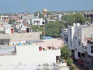 चंबल किनारे की 300 काॅलोनियों के लोग फ्लाेराइडयुक्त पानी पीने काे मजबूर|कोटा,Kota - Dainik Bhaskar