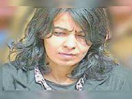 लेडी डाॅन के इशारे पर फायरिंग करने वालाें की तलाश में आई नागौर पुलिस, 2 काे उठाया|पाली,Pali - Dainik Bhaskar