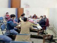 25 जनवरी को सभी स्कूलों में चलाया जाएगा मतदाता जागरुकता अभियान, निबंध लेखन व क्विज प्रतियोगिता का आयोजन किया जाएगा|जमशेदपुर,Jamshedpur - Dainik Bhaskar