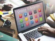खुशखबरी; अब सरकारी स्कूलों में एलईडी से ऑनलाइन होगी पढ़ाई, रविवार को भी पढ़ाएंगे|रतलाम,Ratlam - Dainik Bhaskar