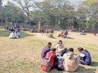 कई दिन बाद निकली तेज धूप, अधिकतम पारा 4 डिग्री बढ़ा, 23 व 24 जनवरी को हल्की बूंदाबांदी की संभावना जींद,Jind - Dainik Bhaskar