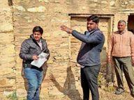 ऐतिहासिक धरोहरों का होगा जीर्णोद्धार, पुरातत्व विभाग की टीम ने किया स्मारकों का निरीक्षण|नारनौल,Narnaul - Dainik Bhaskar