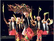 फरवरी में होगा मांडू उत्सव, तारीख की घाेषणा होना बाकी, सरकार ने शुरू की तैयारी धार,Dhar - Dainik Bhaskar