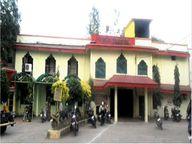 नपा में ताला लगाने वाले चार सफाईकर्मियों पर एफआईआर; पुलिस ने कहा- जल्द गिरफ्तार होंगे आरोपी|होशंगाबाद,Hoshangabad - Dainik Bhaskar