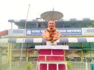 50 से अधिक लोगों के एकत्रित होने वाले भवनों का विवाह स्थल के रूप में किया जाएगा पंजीयन|खंडवा,Khandwa - Dainik Bhaskar