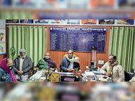 छात्र-छात्राओं में राष्ट्रभक्ति की भावना व सांस्कृतिक कार्यक्रमों के प्रति अभिरुचि जगाना जरूरी : प्रो. विश्वनाथ|दरभंगा,Darbhanga - Dainik Bhaskar