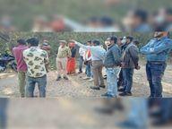 गांधी स्वच्छ मिशन शुरू, गंदगी से मिलेगी राहत|विराटनगर,Viratnagar - Dainik Bhaskar