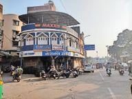 प्रभावित बोले- आजादी से पहले की इमारतेंं-दुकानें टूटीं तो नहीं बचेगा अस्तित्व गुजरात,Gujarat - Dainik Bhaskar