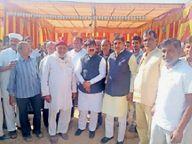 भाजपा की झोली से पालिकाध्यक्ष की सीट निकालना कांग्रेस प्रदेश महासचिव हाकम अली के लिए चुनौती|सीकर,Sikar - Dainik Bhaskar