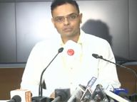स्वास्थ्य मंत्री से नहीं पट रही थी; हटाए गए नितिन कुलकर्णी, अब द. छाेटानागपुर के आयुक्त बने|रांची,Ranchi - Dainik Bhaskar